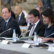 Cécile Duflot rend publique sa lettre de «rupture» avec François Hollande