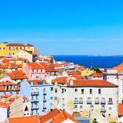 Lisbonne, reflets de la ville lumière