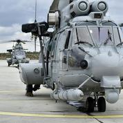Des hélicoptères au cœur d'une crise diplomatique entre Paris et Varsovie