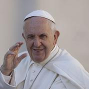 Éric Zemmour: «Cette gauche qui déteste le pape quand il rappelle qu'il est catholique…»