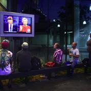Donald Trump mise sur le deuxième débat présidentiel pour remonter la pente