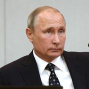 Hervé Mariton: «Ne pas se laisser aveugler par Poutine en Syrie»