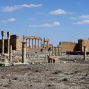 Saccagés par Daech, trois vestiges archéologiques renaissent au Colisée