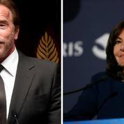 Voies sur berges : Hidalgo reçoit le soutien de Schwarzenegger