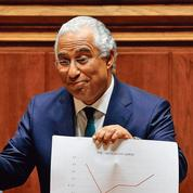 Le Portugal inquiète à nouveau la zone euro