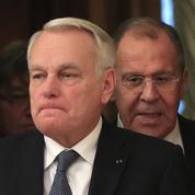 Isabelle Lasserre : «La France manque de leviers pour imposer une trêve à Alep»