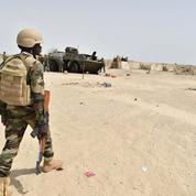 Des djihadistes massacrent 22 soldats au Niger