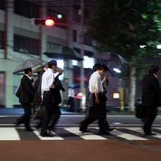 Un Japonais sur cinq risque la mort par surmenage