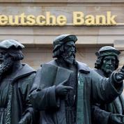 Le Qatar pourrait venir à la rescousse de Deutsche Bank