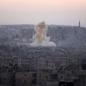 Syrie : la Russie oppose son veto à la résolution de la France à l'ONU