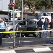 Un Palestinien ouvre le feu et tue deux personnes à Jérusalem-Est