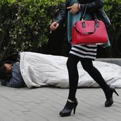 Un massacre familial révèle l'ampleur des inégalités sociales en Chine