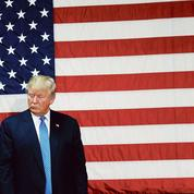 Trump suscite la débandade dans le camp républicain