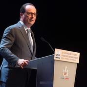 Syrie : Hollande hésite à recevoir Poutine à Paris