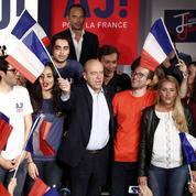 Primaire: Alain Juppé accentue son avance sur Nicolas Sarkozy