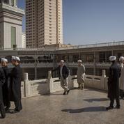 Linxia, la petite Mecque de la Chine