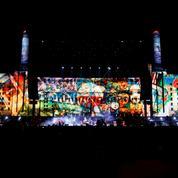 Comment les Stones, Bob Dylan et McCartney ont enflammé Desert Trip