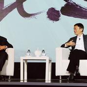 Alibaba investit aux côtés de Steven Spielberg