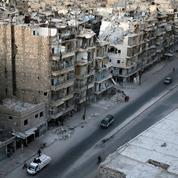 En Syrie, des crimes de guerre en série