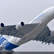 Airbus prépare la deuxième vie de l'A380