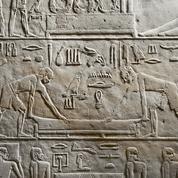Louvre: appel aux dons pour une chapelle égyptienne