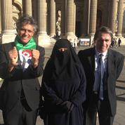 Qui est Rachid Nekkaz, l'homme qui paye les amendes des femmes en burqa?
