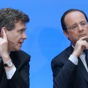 Primaire à gauche : si Hollande gagne, Montebourg ira «cultiver son jardin»