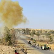 Des soldats français blessés en Irak par un drone piégé
