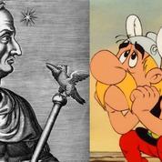 «Nos ancêtres les Latins» !