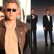 Daniel Craig ne dit jamais plus jamais à James Bond