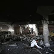 Les États-Unis inquiets de leur implication dans des crimes de guerre au Yémen