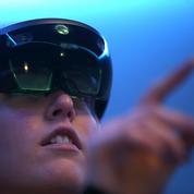 Le casque HoloLens de Microsoft arrive en Europe