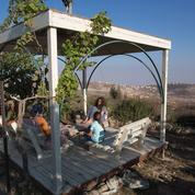 En Cisjordanie, la révolte couve chez les colons des collines