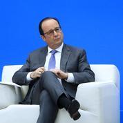 Guillaume Tabard: «Les dégâts d'une présidence bavarde»