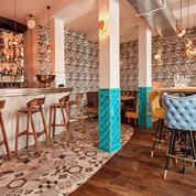 Istr, bar à huîtres et à cocktails