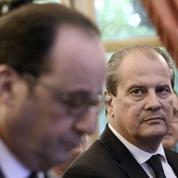 Cambadélis prend ses distances avec Hollande qui aurait aimé «liquider le PS»