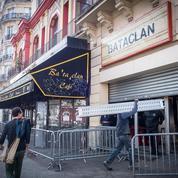 Le Bataclan aidé en urgence par la région Ile-de-France