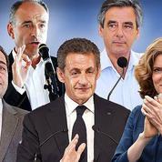 Primaire à droite : quelle idée les candidats veulent-ils imposer dans le débat ?