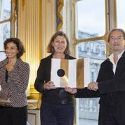 Jean-Marc Ibos et Myrto Vitart remportent le Grand Prix de l'architecture