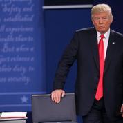 «Trump est un parfait candidat de téléréalité»