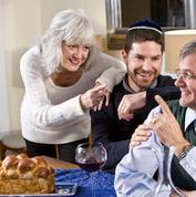 La communauté juive entame une série de célébrations