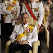 Thaïlande : Rama IX, «le roi qui ne souriait jamais»