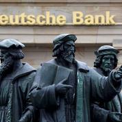 Deutsche Bank, banques italiennes : il faut relancer l'intégration bancaire