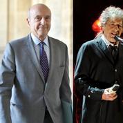 Obama, Rushdie, Juppé... ils félicitent Dylan pour son Nobel