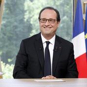 Les confidences de Hollande ne passent pas au PS