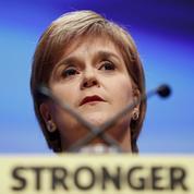 Les nationalistes écossais préparent un nouveau référendum sur l'indépendance