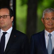 Bartolone tacle Hollande : «Un président ne doit pas autant se confesser»