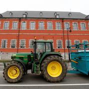 Les Wallons bloquent l'accord commercial UE-Canada