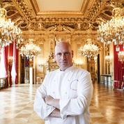 Thierry Charrier: «Mieux vendre la gastronomie française à l'étranger»