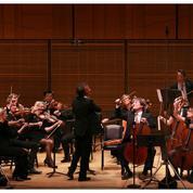 Un concert de musique classique à bord d'un vol Air France